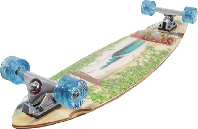 Sector Nine Skateboards new to our marin shop