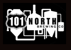 101 north brewing supports the paddle sports so drink their beer!