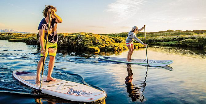 stand up paddleboard owners manual