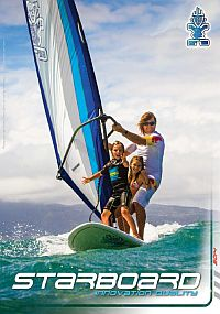 Starboard Windsurfing Boards
