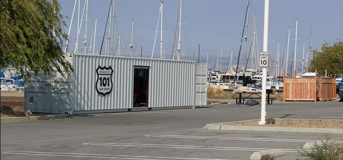 Stand up paddlboarding rentals on San Francisco Bay