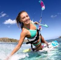 Learn to kiteboard with 101 Surf Sports