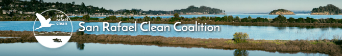 san rafael clean - coastal clean up day