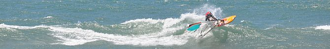 San Francisco Bay Windsurfing Instruction and Windsurfing Rentals