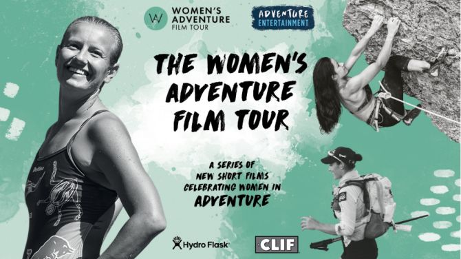 womens adventure tour