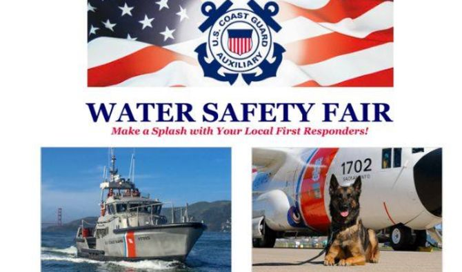 water safety fair