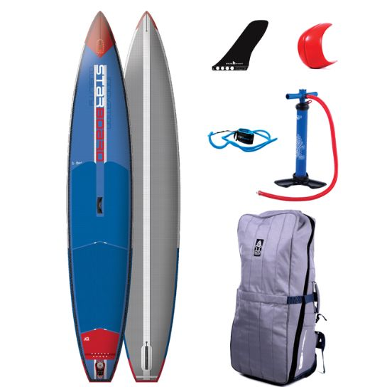 starboard inflatable kit