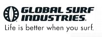 Global Surf Industries Supports the paddle sports - Thanks GSI