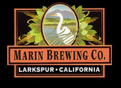 Marin Brewing Company makes the best beer in the san francisco Bay area
