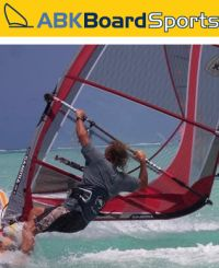 ABK windsurfing Schools - Learn To Windsurf